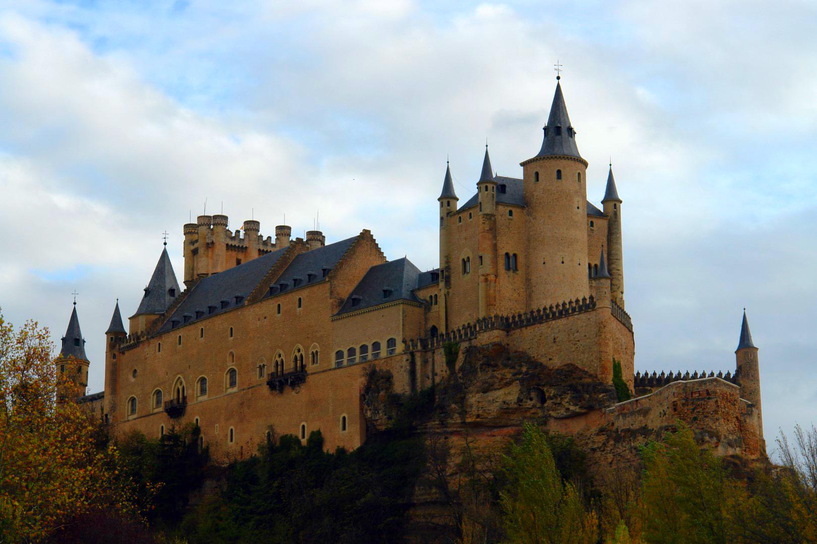 qué ver Segovia, España qué ver en segovia - 31097715835 bf42edef0d o - Qué ver en Segovia, España