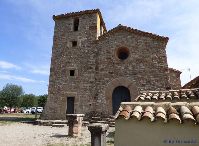 Sant Pere de Valldeneu - 03-