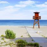 #platja del torn hospitalet de l'Infant #mediterrani  #mediterranean