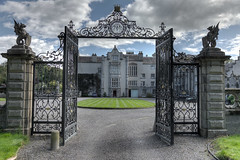 Kilruddery Gardens - Ireland