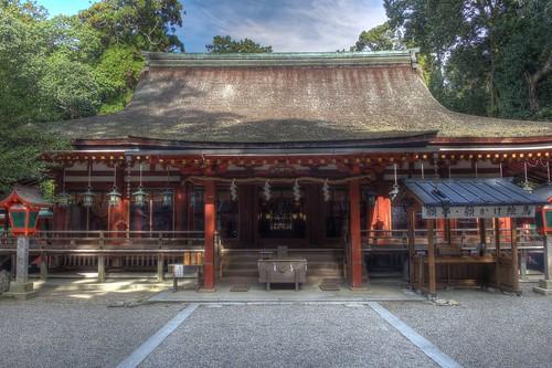 Isonokami Jingu Shrine on NOV 30, 2016 vol02 (8)