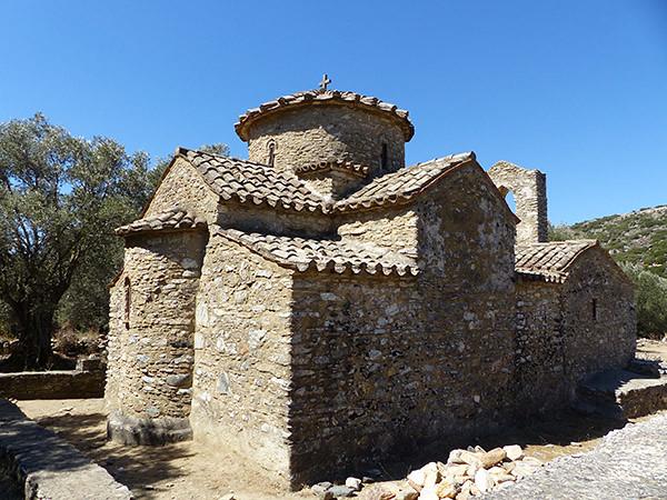 église georgio disoritis