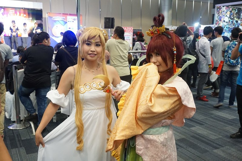 Cosplay Mania 2016 Event Report