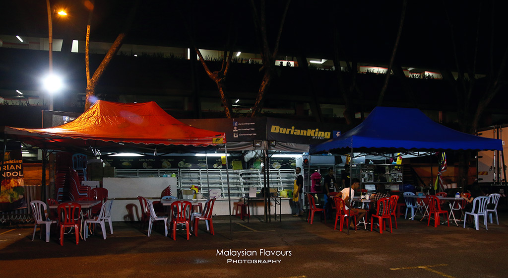 Durian King TTDI KL