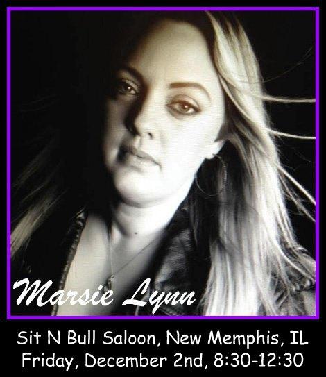 Marsie Lynn 12-2-16