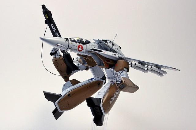VF-1A Gerwalk Kakizaki-E