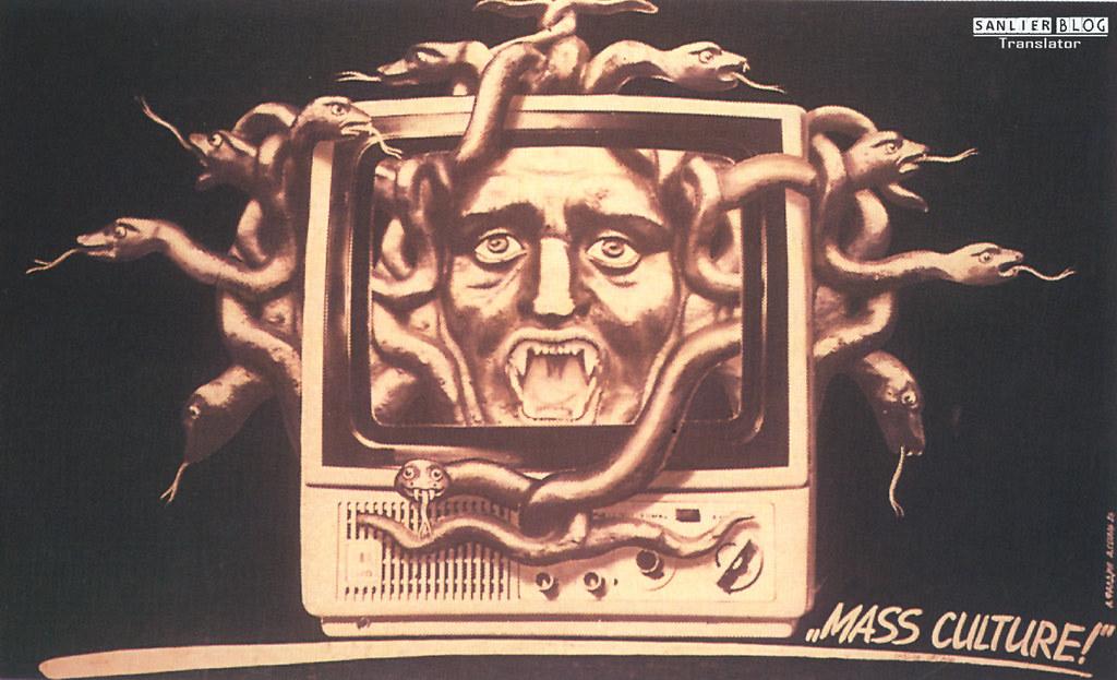 苏联改革时期宣传画40