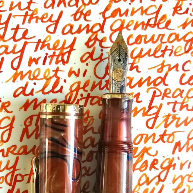 Pelikan Grand Place with KWZ Monarch