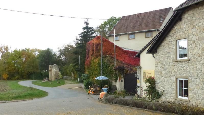 Weingut Elftausend-Mägde-Mühle bei Elsheim