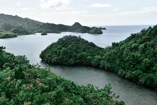 tinagong dagat 3