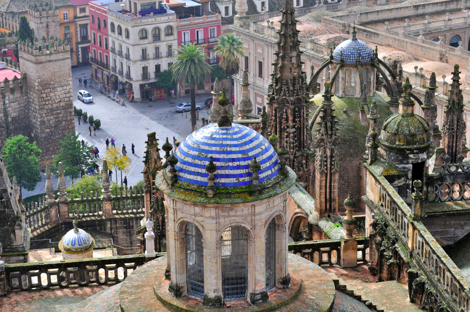 Qué ver en Sevilla, España - What to see in Sevilla, Spain qué ver en sevilla - 30706401203 69a104f9da o - Qué ver en Sevilla
