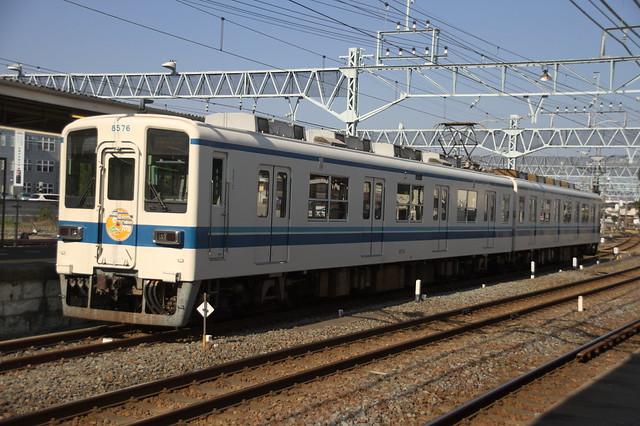 Tobu Series 8000 2R