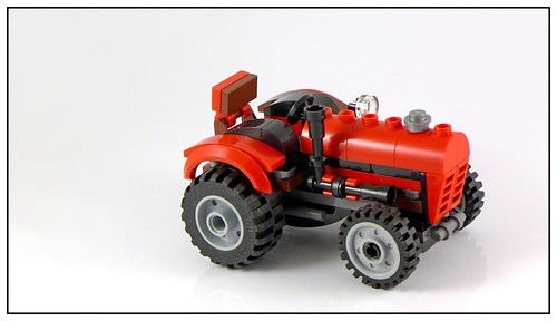 LEGO SuperHeroes DC Comics 76054 Batman Scarecrow Harvest of Fear 03