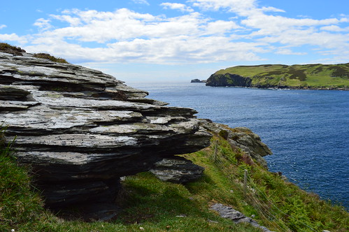 Calf of Man | by braddalad123