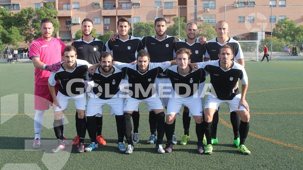 Hércules B-Villajoyosa (0-2) Fotos: J. A. Soler