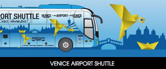 Veneza - como ir do aeroporto ao centro