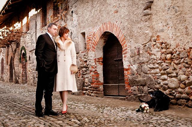 Ricetto di Candelo | Wedding