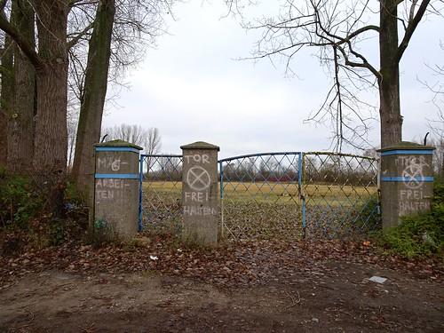Sportplatz Jägerbek