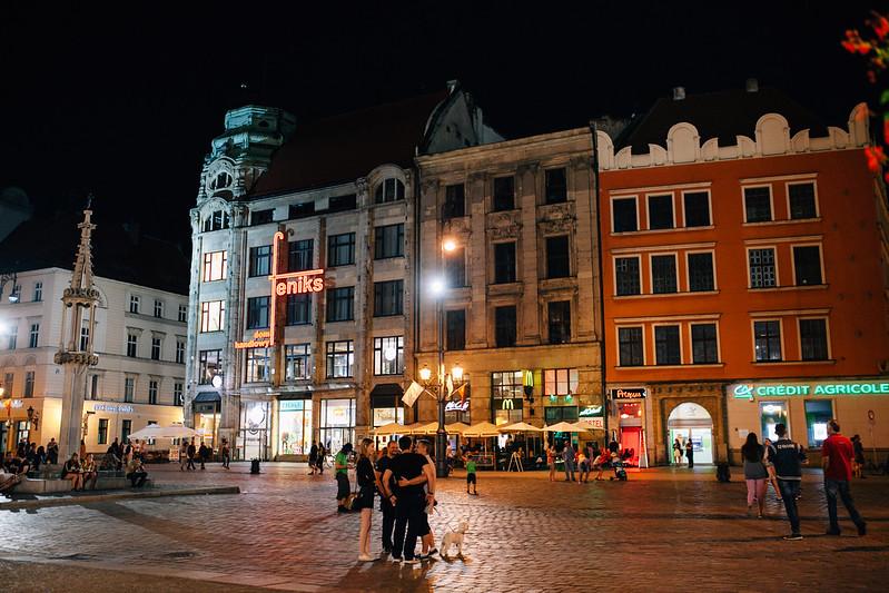 Wrocław / POLAND