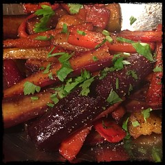 #Braised #Carrots #homemade #CucinaDelloZio -