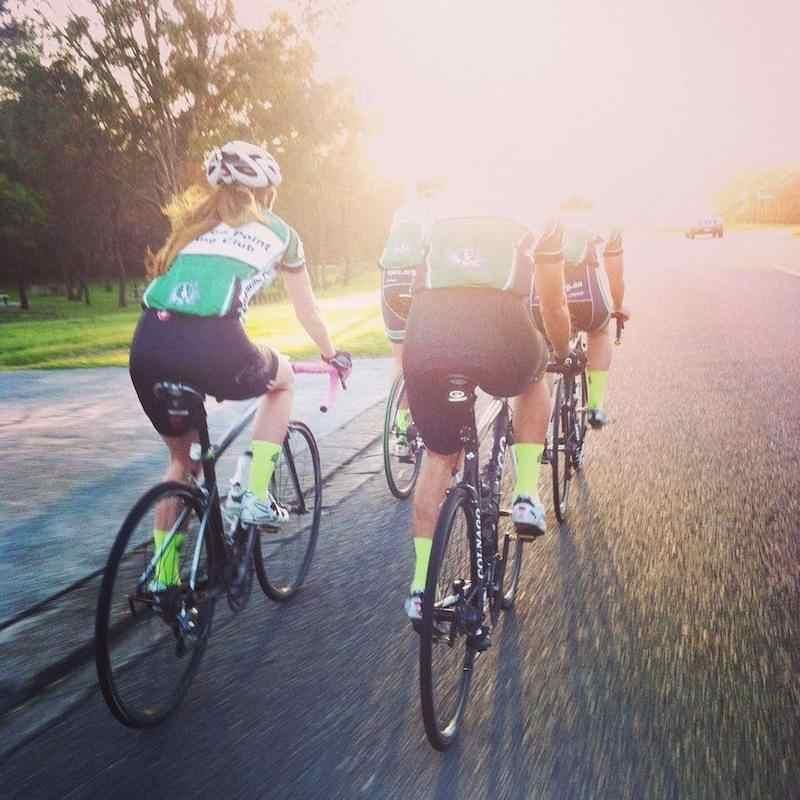 Manfaat Bersepeda Yang Harus Kamu Ketahui