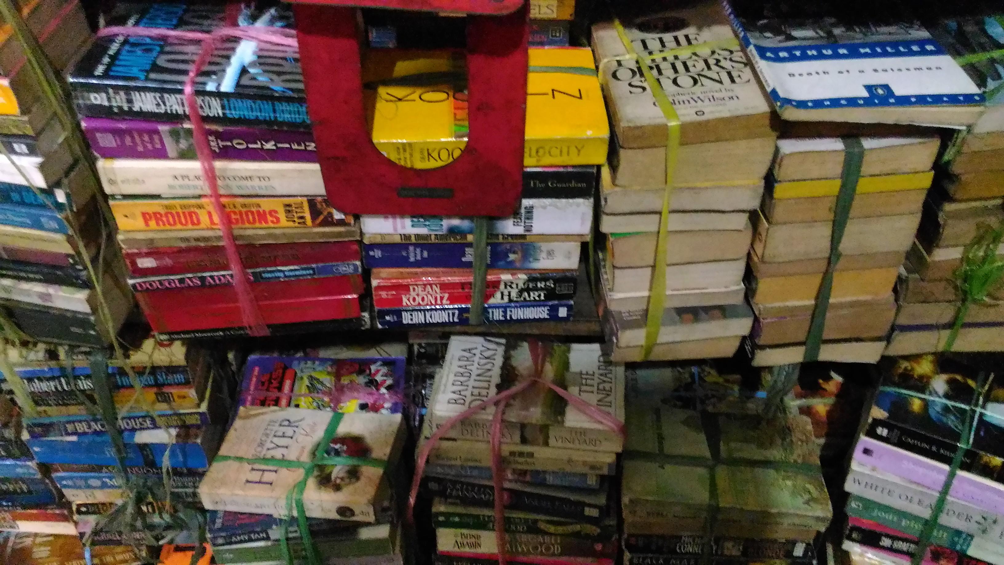 books from underground 10