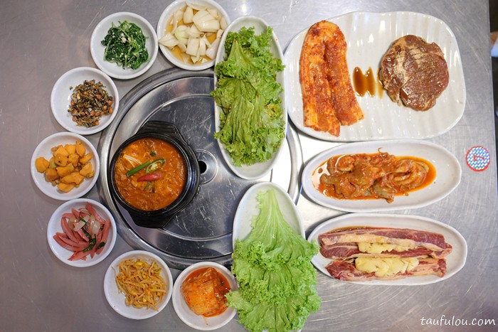 Gangnam Oppa BBQ (10)