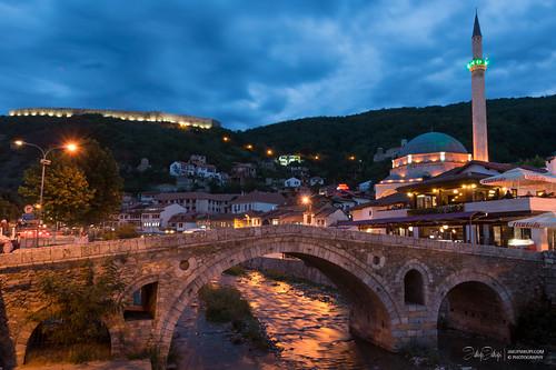 *** Prizren, Kosova ***