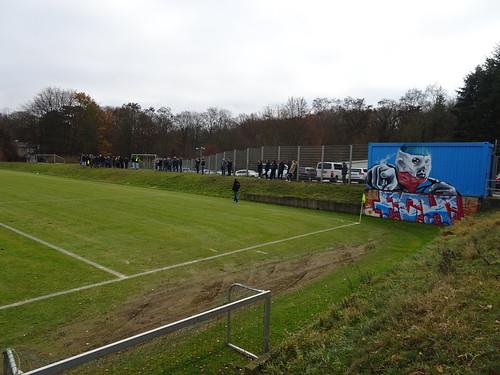 Hansa Rostock U15 0:3 Energie Cottbus U15