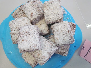 GF Lamingtons