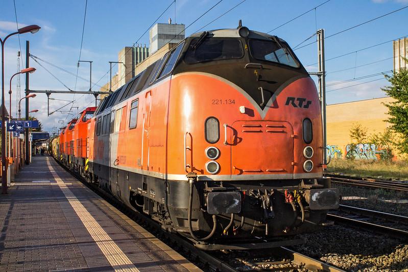 Nouveau module - Ligne du Nord - Luxembourg - - Page 7 10963943355_6a8be81e6f_c