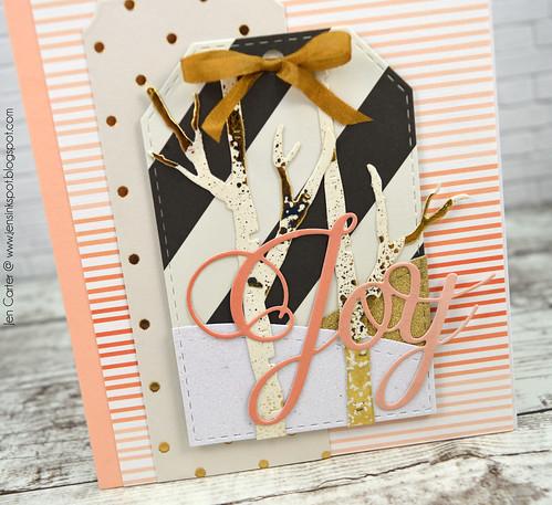 Jen Carter Birch Tag Joy Closeup wm