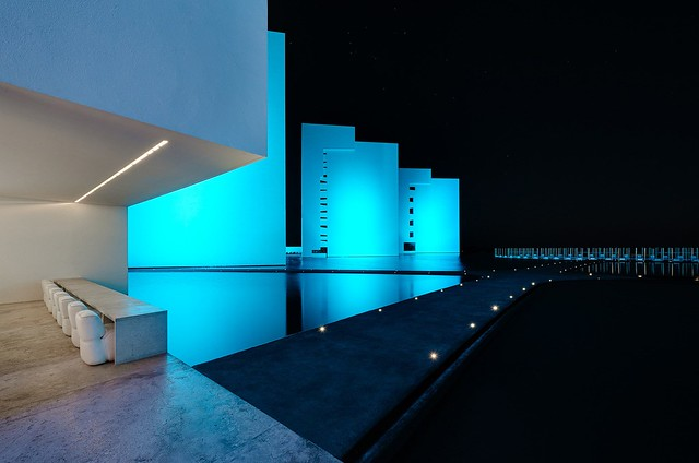 Hotel, residance, resort architecture Mar Adentro Sundeno_31