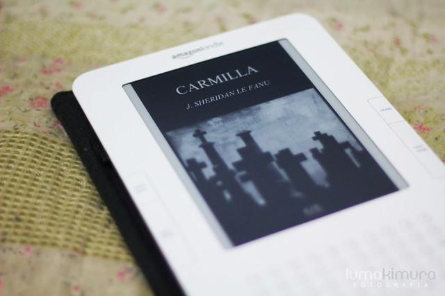 Carmilla (Sheridan Le Fanu)