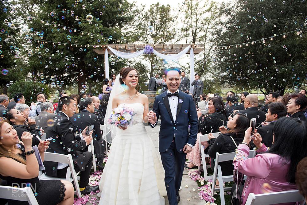 Cynthia & Rommel - Wedding