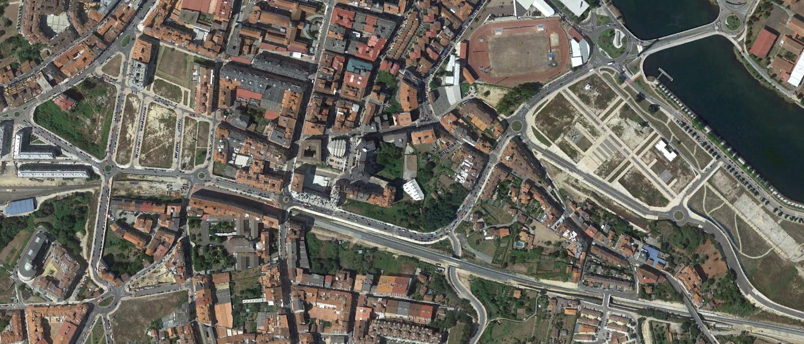 pontevedra, get grean, ni gota ni gota, después, urbanismo, planeamiento, urbano, desastre, urbanístico, construcción, rotondas, carretera