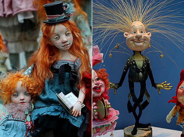 «Искусство куклы» Гостиный двор 2016 (4)