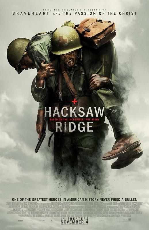Hacksaw Ridge - Poster 2