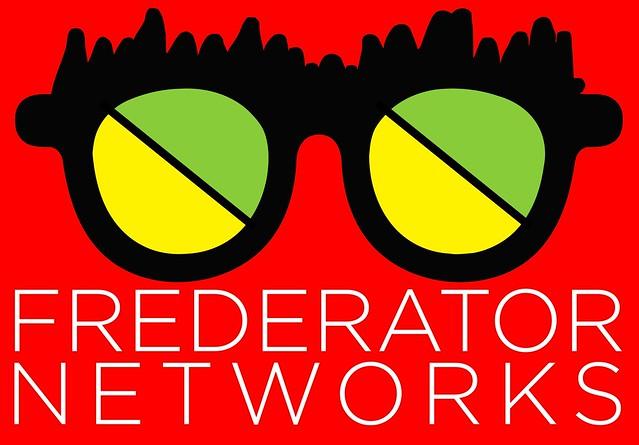 Frederator Networks Inc. [logo]