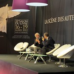 2012 Paris - Salon du Livre © A. Oury