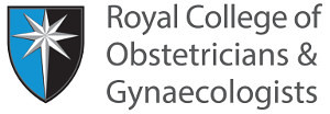 Logo of the Royal College of Obstetricians and Gynaecologists