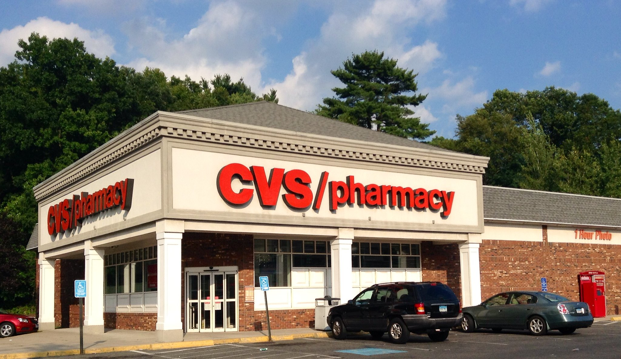 ny retail roundup  cvs  pharmacy