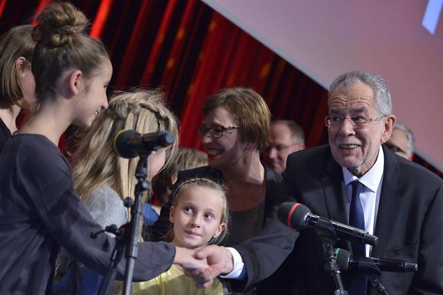 Bundespräsidentenwahl 2016 #bpw16