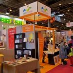 2014 La Picardie au Salon du Livre de Paris © A. Oury