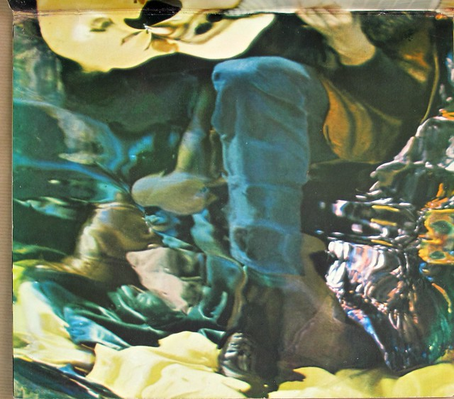 "JOHN MCLAUGHLIN DEVOTION DOUGLAS GATEFOLD FOC 12"" LP VINYL"