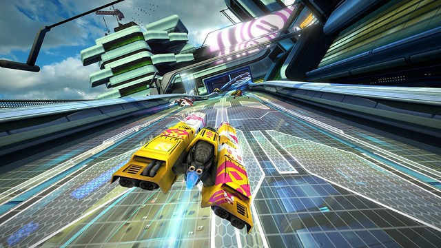 WipEout Omega Collection, 05