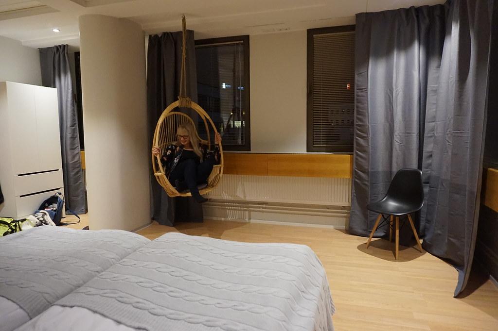 Hostel Cafe Koti Rovaniemi (18)