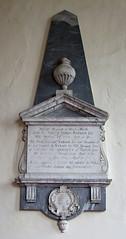 James Barker, 1718