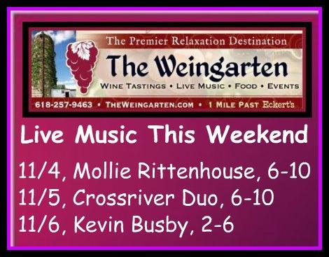 The Weingarten 11-4-16