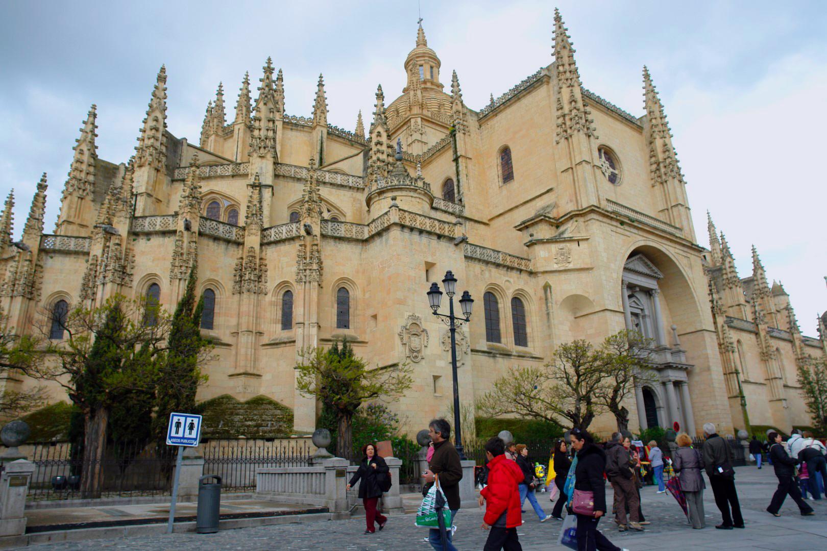 Qué ver Segovia, España qué ver en segovia - 31097724475 13d9530a9e o - Qué ver en Segovia, España
